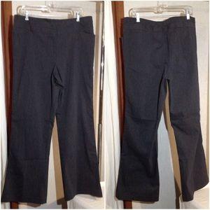 Women's Size 18 Average Lane Bryant Dress Pants